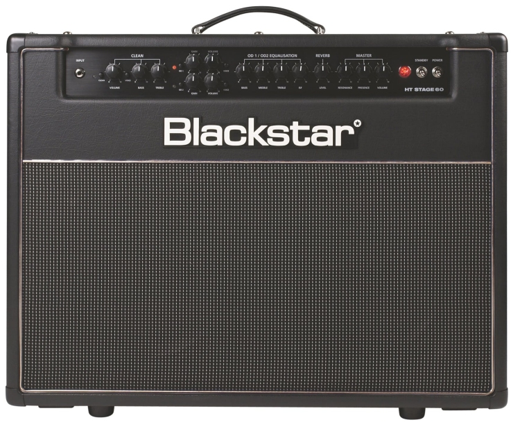 Blackstar - HT Stage 60