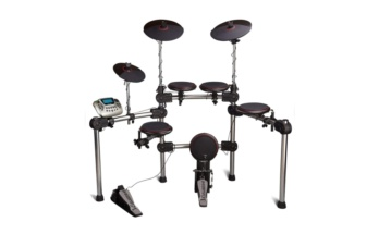 Carlsbro CSD200 Electronic Drum Kit