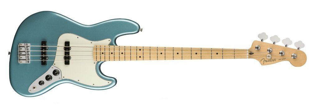 Fender Player Jazz Tidepool Blue MN