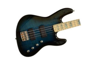Overwater 4 String Bass