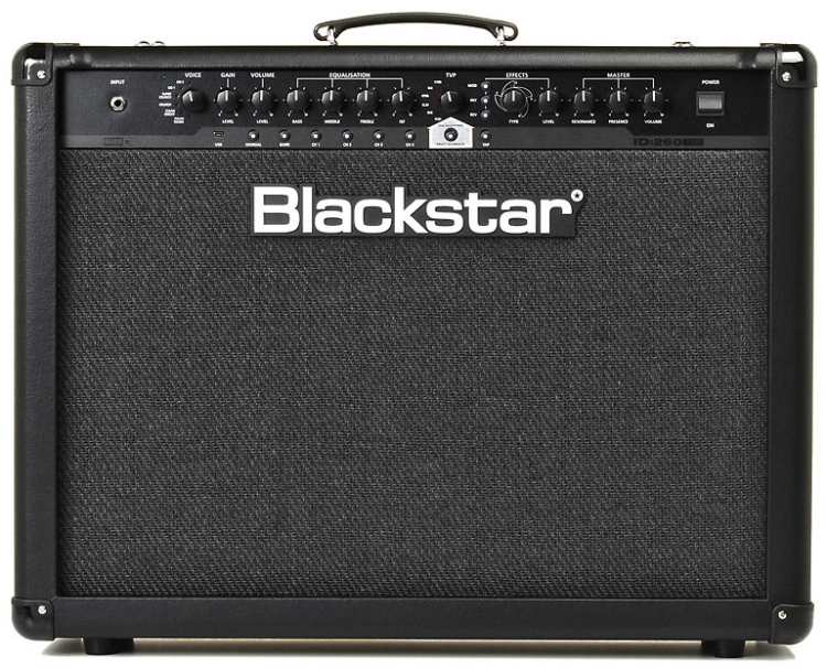 Blackstar ID:260TVP True Valve Power 60w 2x12 Combo