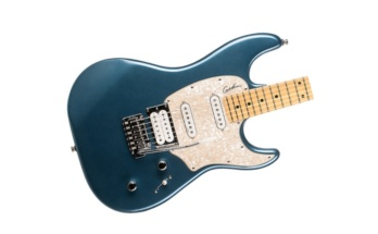 Godin Session LTD Desert Blue