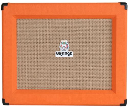 Orange Rocker 30w Combo
