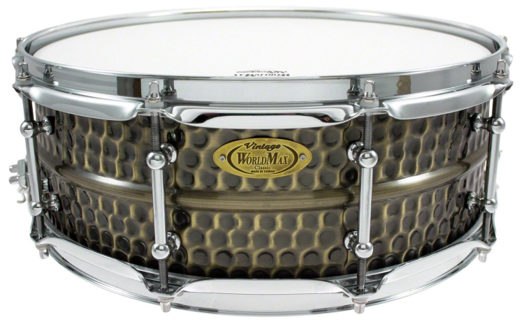 WorldMax BKH-5014SH Snare Drum