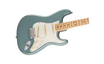 Fender American Professional Stratocaster (Sonic Grey)
