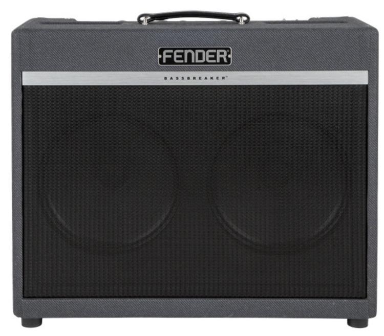 Fender Bassbreaker 18/30 Guitar Combo
