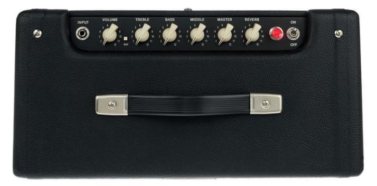 Fender Blues Junior IV Guitar Combo