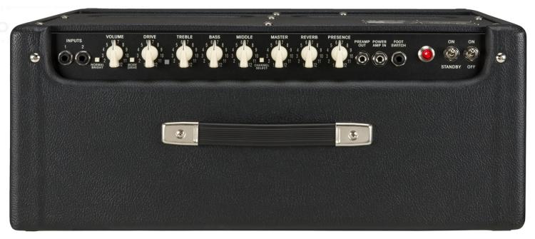 Fender Hot Rod Deluxe IV_Top