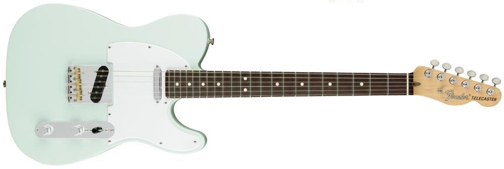 Fender Performer Telecaster Satin Sonic Blue