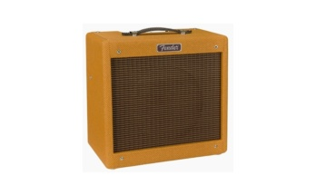 Fender Pro Junior IV 15 watt valve combo