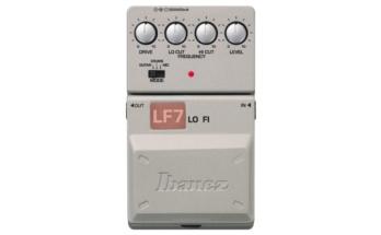 Ibanez LF7 Tone-Lok Lo-Fi Pedal