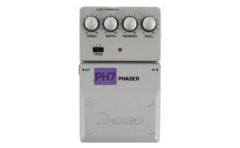 Ibanez PH7 Tone-Lok Phaser Pedal