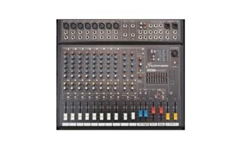 Studiomaster Powerhouse 1000X-10 Powered Mixer