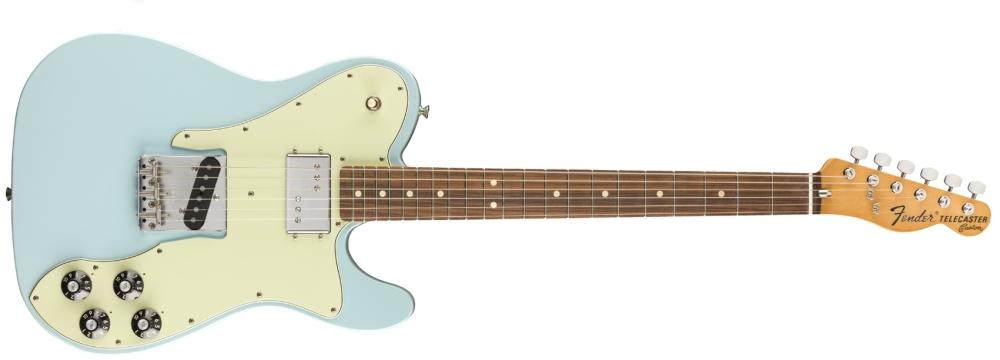 Fender Vintera '70s Telecaster Custom