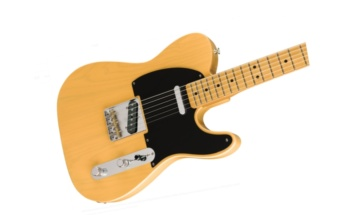 Fender Vintera '50s Modified Telecaster BB/MN