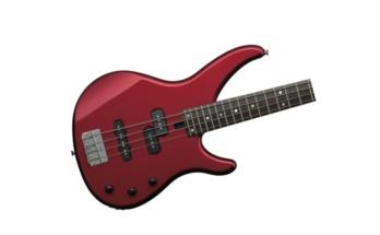 Yamaha TRBX174 4 String Bass MR/RW