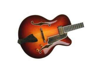 Eastman AR503CE Archtop Guitar - Sunburst