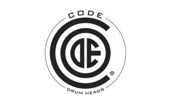 Code Drum Heads Logo