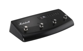 Marshall MG4 Footcontroller