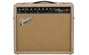 Fender Super Champ X2 Fawn